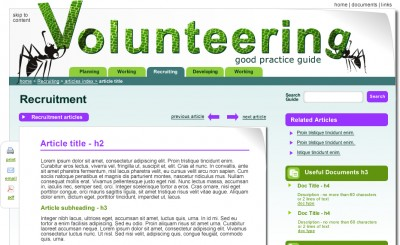 volunteering-centre-websitedesign-branding-logo-rootinteractive-screen